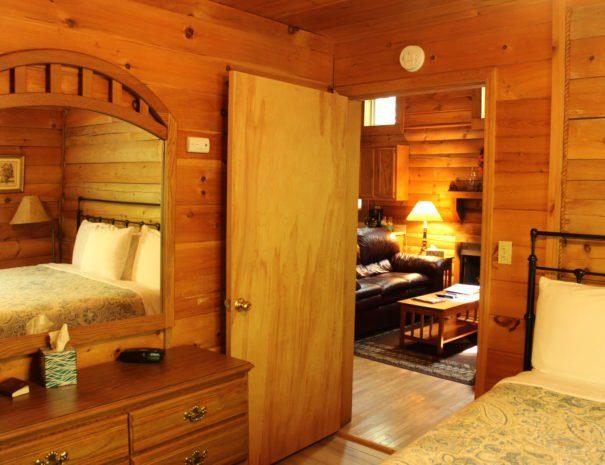 West Virginian King Bedroom
