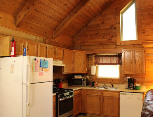 West Virginia Kitchen