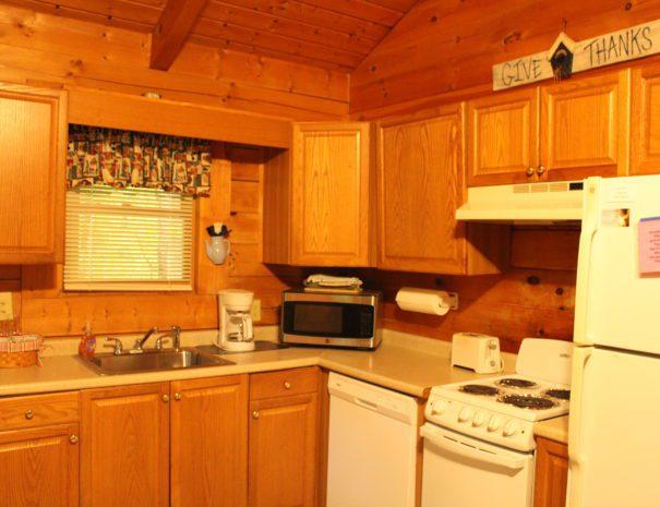Laurel Kitchen