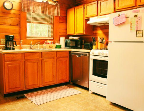 Almost Heaven Kitchen