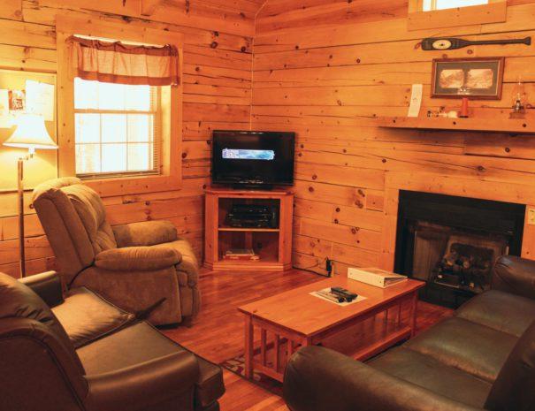 Mountaineer Living Room