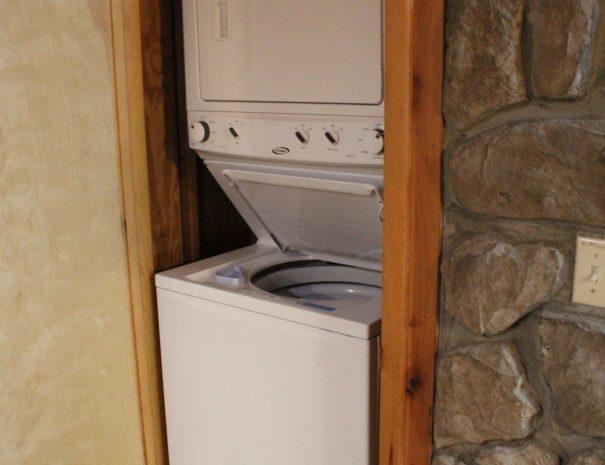 Jackson Washer & Dryer