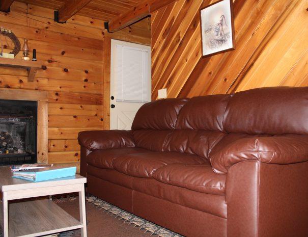 Spencer Cabin Living Room Sofa