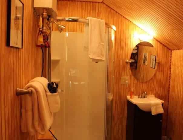 Safari Sun Bathroom