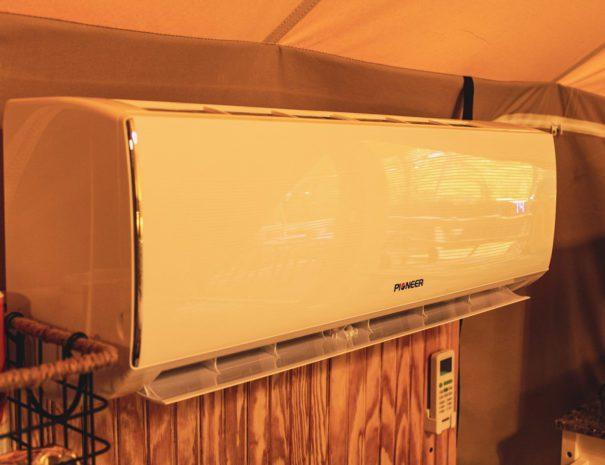 Tropical Sun Air Conditioner